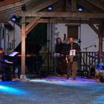 Kontxi Lorente Quartet Isaba Cultur by Mikel Garbisu