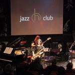 """Homenaje """"Cifu"""" en Hacería Jazz Club Bilbao"""