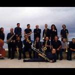 Sedajazz Bing Band en A Coruña