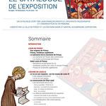 """Catalogue de l'exposition : """"Sous le sceau du roi - Saint Louis, de Poissy à Tunis, 1214-1270"""""""