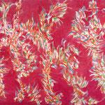 Tendenza, tecnica mista su tela, cm 100x150, 2010
