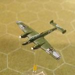 Messerschmitt Bf 110 Zerstörer