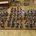 Infanterie sudiste