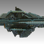Brood class battleship