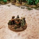 USMC M1917 MMG