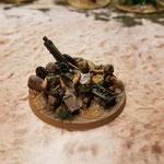 USMC 75 mm Pack Howitzer