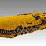 Swordbreaker class battleship