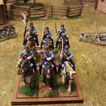 "5th Missouri Cavalry ""Benton's Hussards"""
