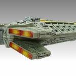 Appolo class battleship