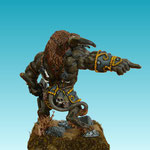 Minotaure Sessair