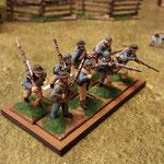 20th Texas Infantry