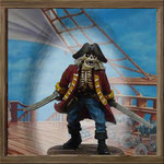 Undead pirate captain 2