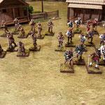 Milices coloniales