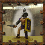 Gladiatrice 10