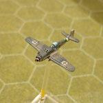 Focke-Wulf FW 90D Dora