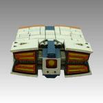 Zenith class carrier