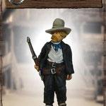 Texas ranger 5
