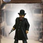 Pinkerton detective 5