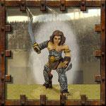Gladiatrice 5