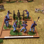 2nd Connecticut Heavy Artillery