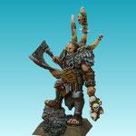 Morphus, Chaos Lord