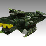 Attrition class assault carrier