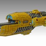 Hasta class battlecruiser