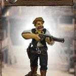 Texas ranger 3