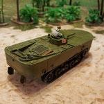 Type 2 Ka-Mi amphibious tank
