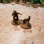 USMC War dogs