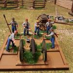 2nd South Carolina Artillery