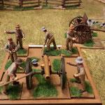 1st Mississippi Light Artillery