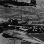 Tupolev SB2
