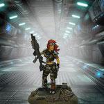 Conscript terrorist 1