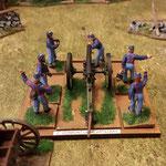 3th Vermont Light Artillery