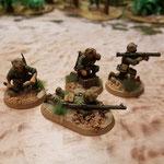 USMC Bazookas