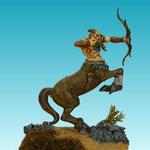Archer centaure 1