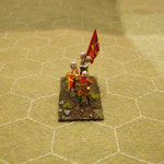 Etat-major infanterie 1