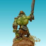 Brute Orque 7