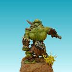 Brute Orque 8