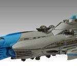Phantom class battleship