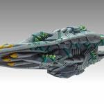 Orca class battlecruiser