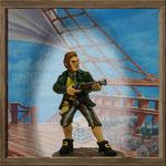 Able seaman 8