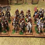 Cavalerie sudiste