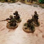 USMC Snipers