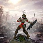 People's Legion Trooper 7