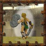 Gladiatrice 1
