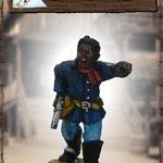 Buffalo soldier 1