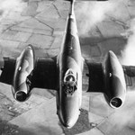 Gloster Meteor F.3