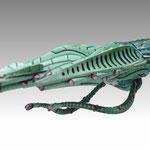 Hydra class Battleship